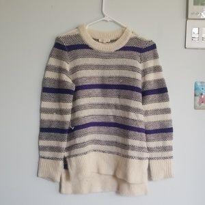 Rebecca's Taylor's sweater
